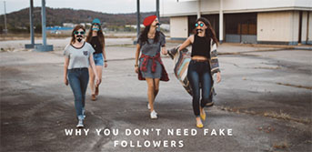 Fake-Followers